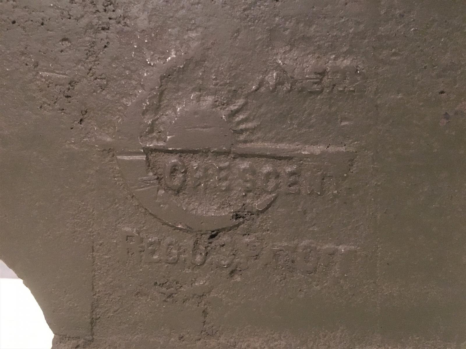 SOUTHERN CRESCENT anvil 100 lbs   Blacksmithworld